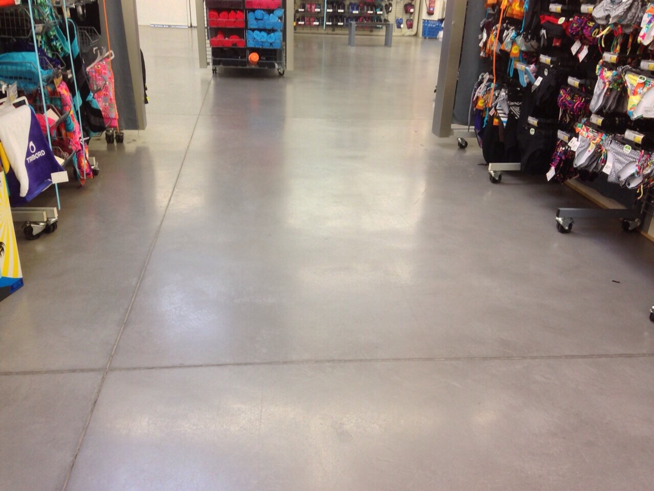 pavimentos de hormigon fratasado pavimentos de hormigon