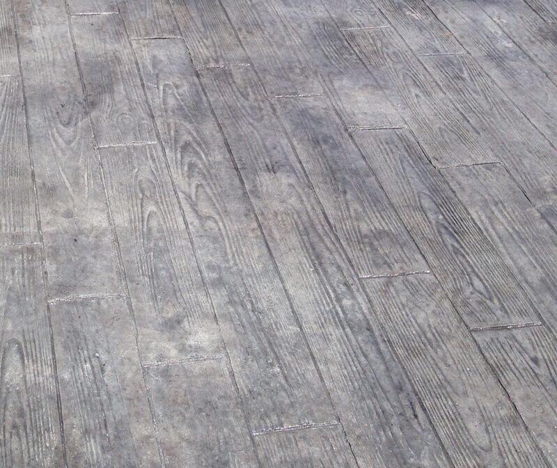 Hormigon impreso pavimentos de hormigon impreso tipos y for Pavimento de hormigon barcelona